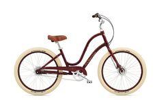 Electra Townie ladies' bike