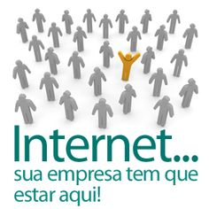 Empreendedores & Tecnologia: Sua Empresa na Internet