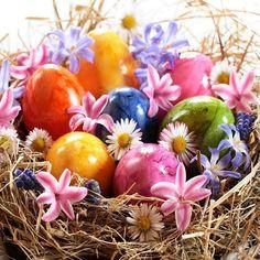 Happy Easter Wallpaper, Thanksgiving Wallpaper, Holiday Wallpaper, Easter Art, Hoppy Easter, Easter Crafts, Easter Eggs, Happy Easter Pictures Inspiration, Easter Egg Designs