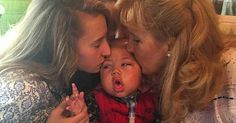 This Extraordinary Mom Only Adopts Dying Babies That No One Else Wants - For Every Mom