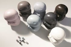 The liten Jizo is a really good lucky charm ;) Le porte-bonheur liten Jizo http://www.litenjizo.com/
