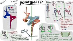 Some quick thoughts on making balanced poses. This kind of stuff can get confusing but here are some basic principles on balance. ★ || CHARACTER DESIGN REFERENCES™ (https://www.facebook.com/CharacterDesignReferences & https://www.pinterest.com/characterdesigh) • Love Character Design? Join the #CDChallenge (link→ https://www.facebook.com/groups/CharacterDesignChallenge) Share your unique vision of a theme, promote your art in a community of over 50.000 artists! || ★