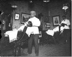 You don't need a time machine to get a good shave, we got the quality stuff here!