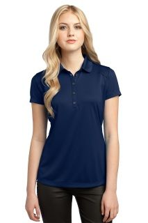 OGIO Polos/Knits comes with Ladies Sizes: is ready for screen printing and embroidery. Use your feminine wiles for good in this polo that features pleats and picot trim details. Polo T Shirts, Sports Shirts, T Shirt Company, Clothing Logo, Embroidered Clothes, Sports Women, Get Dressed, Work Wear, Tunic Tops