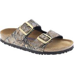 fec8eab8f1c Narrow Arizona Soft Footbed $139.95 at www.shoemill.com Birkenstock Arizona,  Birkenstock Sandals