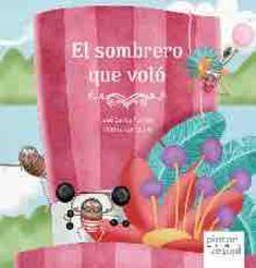 Editorial, Books, Language, Sombreros, Short Stories, Author, Reading, Libros, Book