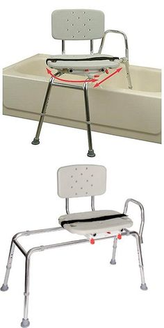Transfer Boards and Benches: New In Package. Delta Tub Transfer ...