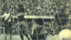 Boca Juniors - 1974 - 5 a 2 a riBer - 4 goles de García Cambón - Histórico - 3er gol