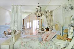 french girls room - Google Search
