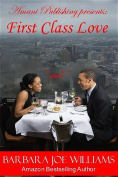 First Class Love, released February 14, 2014