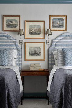 10 Favorite Meredith Ellis Designed Rooms - Design Chic Kids Bedroom, Bedroom Decor, Kids Rooms, Bedroom Retreat, Master Bedroom, Bedroom Images, Guest Bedrooms, Beach Bedrooms, Make Design