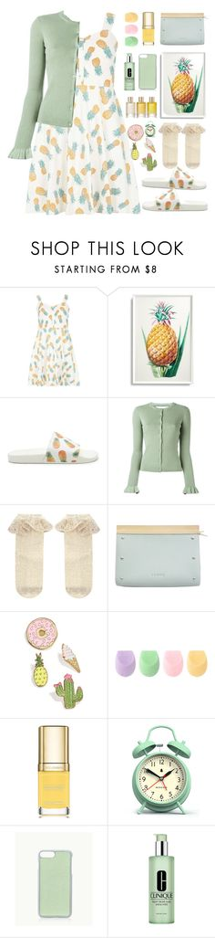 """""""under 100"""" by katymill ❤ liked on Polyvore featuring Dorothy Perkins, Frontgate, Forever 21, RED Valentino, Monsoon, Loewe, Celebrate Shop, Dolce&Gabbana, Newgate and GiGi New York"""