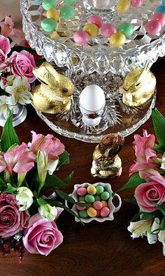 Rattlebridge Farm: Foodie Friday--Easter Edition