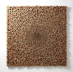 Ли JEA-Хё. Корейский скульптор.
