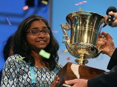 CNN host is accused of making 'racist' remark to 12-year-old Spelling Bee Champion