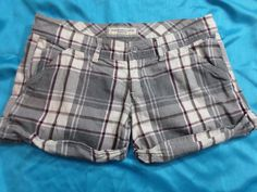 Abercrombie & Fitch Shorts - Size 4 #AbercrombieFitch #CasualShorts