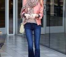 Inspiring picture celebrity, chic, fashion, jeans, model. Resolution: 600x825 px. Find the picture to your taste!