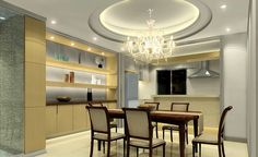 30 Inspired Photo of Dining Room Ceiling . Dining Room Ceiling Dining Room Ceiling Design Ideas Decor False Designs And Lighting C Home Design, Flur Design, Design Ideas, Dining Room Ceiling Design, Ceiling Decor, Ceiling Tv, Pop False Ceiling Design, Hallway Designs, Small Room Design