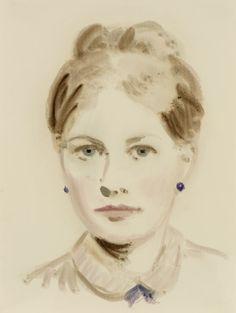 Annie Kevans - Fine Art Society Contemporary