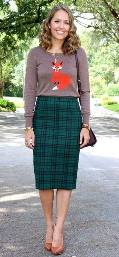 7a9457e9bf9 20 Ways to Wear Plaid Without Looking Like A Lumberjack