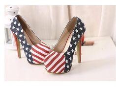 http://creazionisavina.blogspot.it/ scarpe tacco - Cerca con Google