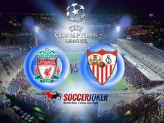 Prediksi Skor Liverpool vs Sevilla 14 September 2017