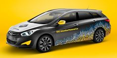 'Attention Powered Car' won't drive unless you're concentrating | Crave - CNET