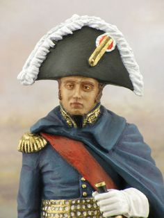 French general and statesman, named Marshal of the Empire in 1804 and often called Marshal Soult