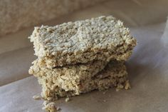 The Island Oat Bar from Starbucks (Copycat Recipe)   l  Betcha Can't Eat Just One