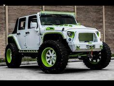 Sweet jeep!!