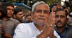 West Bengal Chief Minister #MamataBanerjee wishes #NitishKumar on 65th birthday