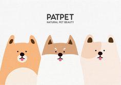 내 @Behance 프로젝트 확인: \u201cPATPET Brand Experience Design Project\u201d https://www.behance.net/gallery/50750831/PATPET-Brand-Experience-Design-Project