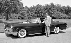 1956 Continental.
