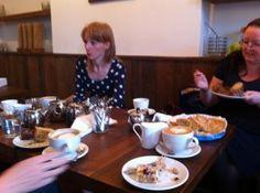 CCC Harrogate, Knaresborough and Ripon - Scandelicious!