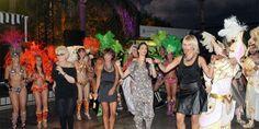 Exitoso lanzamiento del Carnaval de Gualeguaychú en Buenos Aires - EscapateAGualeguaychu.com
