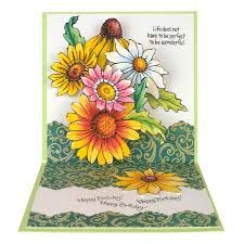 Image result for stampendous birch bouquet