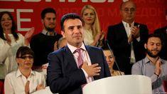 Reformator der mazedonischen Justiz von Korruptionsvorwurf freigesprochen