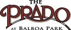 The Prado at Balboa Park...must try on next trip to San Diego!