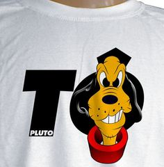 Tô Pluto