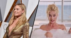 Margot Robbie Refused To Lose Weight For Tarzan For A Brilliant Reason -           Getty     Margot Robbie has quickly become one of the most beloved people in Hollywood since her big breakin  The Wolf of Wall Street  , b...