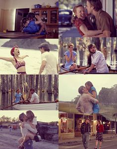 """Allie and Noah – The Notebook """"If you're a bird I'm a bird."""" It is a literary movement that shows … Romantic Movie Quotes, Romantic Films, Iconic Movies, Good Movies, Series Movies, Film Movie, Nicholas Sparks Movies, Travel Movies, Bon Film"""