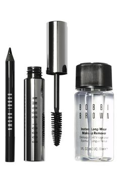 Bobbi Brown 'Pretty Powerful To Go' Eyes Set (Nordstrom Exclusive) available at #Nordstrom