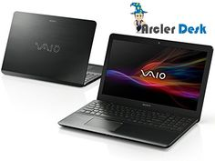 Online Support for Sony Vaio Home Apppliances Products - Arcler Desk  Technology can never be so modish and elegant ever before. Sony Vaio laptops are truly the techno-curios, which proffer one of its kind combos of latest technology and style.