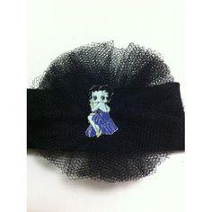 Paper Faces Betty Boop Aksesuarlı, Siyah Tütü Çiçek, Bebek Bandı 18,00 TL ile n11.com'da! Paper Faces Saç Aksesuarları fiyatı ve…