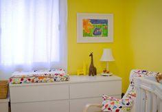 Cores perfeitas (e nada convencionais) para o quarto do bebê - Bebê.com.br