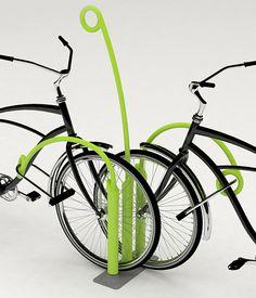Bicycle parking www.otoprojekt.eu