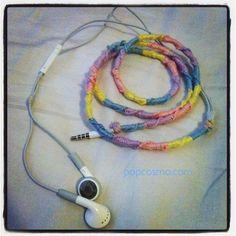 friendship headphones color