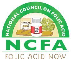 January 6-12, 2013 | Folic Acid Awareness Week | National Council on Folic Acid: www.folicacidinfo.org    #birthdefects
