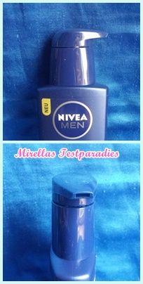 Die neue Body Shaving Serie von Nivea Men   Mirellas Testparadies