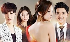 Added: #GreatestMarriage #KoreanDrama Episode 13